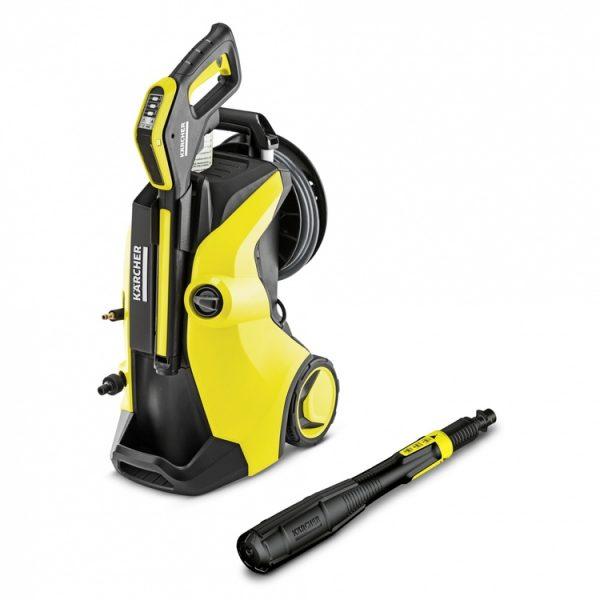 Kärcher K 5 Premium Full Control Plus Flex Högtryckstvätt