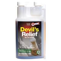 NAF Devils Relief Flytande
