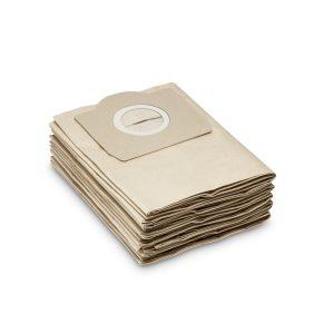 Kärcher Papperfilterpåsar MV 3 / WD 3