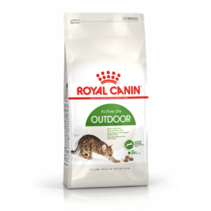 Royal Canin Outoor