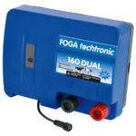 Foga Techtronic 160 Dual