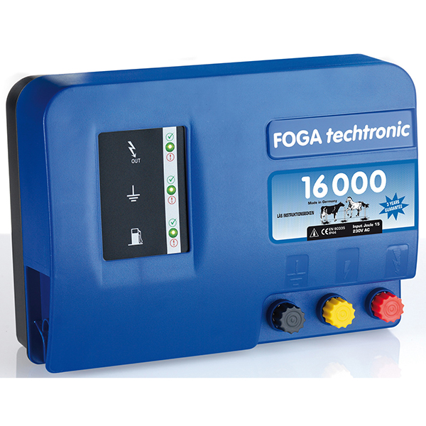 Foga Techtronic 16000